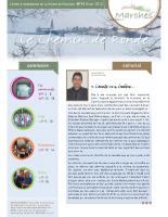 Lettre d'information N°13 Hiver 2014- Compressé